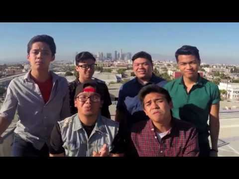 Rather Be - Clean Bandit ft. Jess Glynne: The Filharmonic (A Cappella Cover)