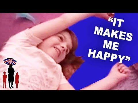 Supernanny | 5yr Old Wets The Bed On Purpose To Get Mom's Attention