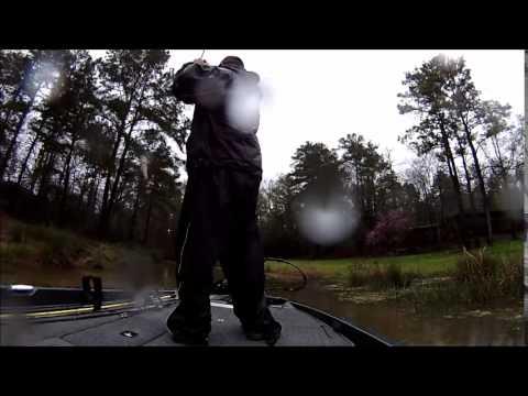 Houston County Bass Fishing