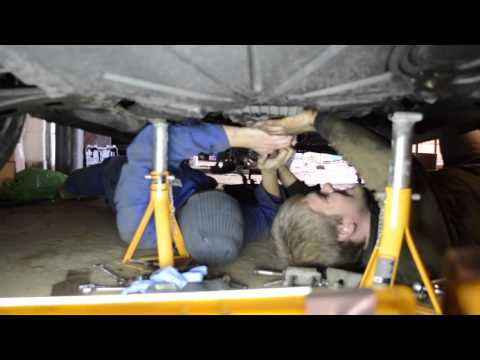 Replacing My Mazda Miata Clutch & Flywheel