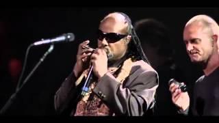 Download Fragile - Sting & Stevie Wonder