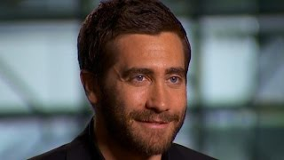 Download Jake Gyllenhaal's Grueling 'Nightcrawler' Transformation Video