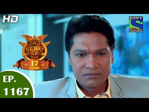 CID - च ई डी - Bhootiya Boat - Episode 1167 - 14th December 2014