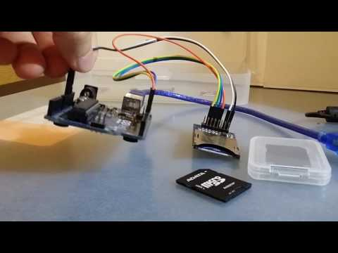 Read CID of SD card for order SD Clone (Create Mazda Navi SD clone)