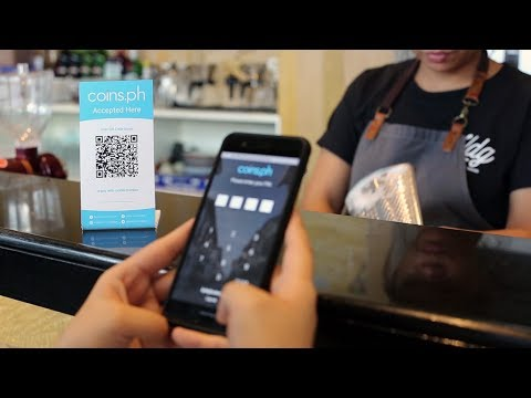 Scan & Pay your way to 2 million Filipinos! #iCoinsMoYan