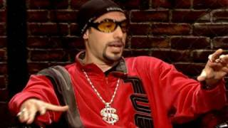 Ali G. Education Roundtable