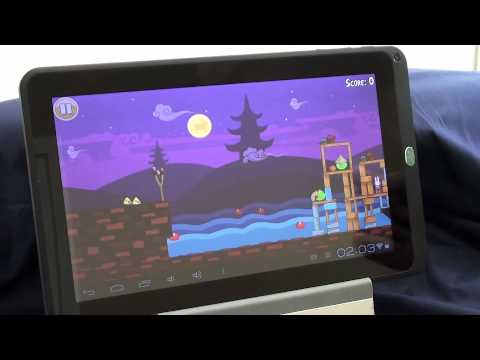 Android 4.0 Tablet M1060 Demo