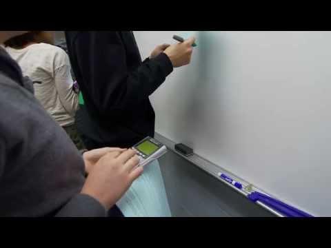 Preparation for Higher Level Mathematics