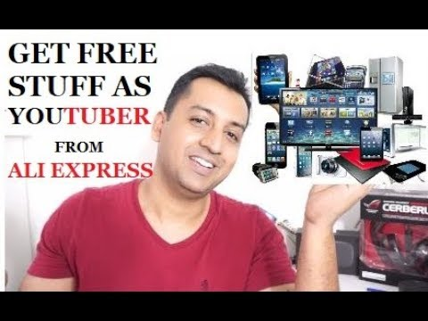 HOW TO GET FREE STUFF ONLINE YOUTUBE EARNING 2017