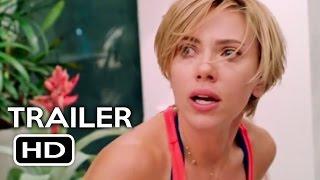 Rough Night Red Band Trailer #1 (2017) Scarlett Johansson Comedy Movie HD