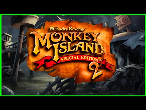 MONKEY ISLAND 2 SPECIAL EDITION XBOX 360 GRÁTIS XBOX LIVE GOLD 01/02/2017 #GAMESWITHGOLD