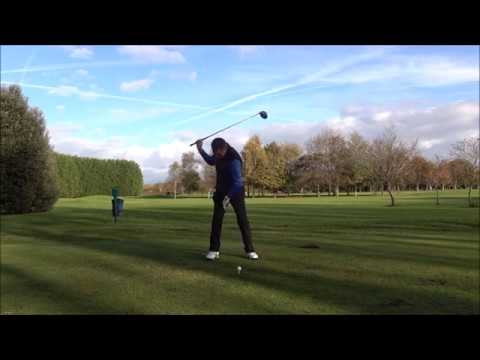 HOW TO HIT YOUR DRIVER LONG AND DEAD STRAIGHT
