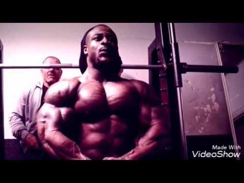 Best bodybuilding motivation video