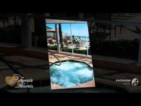 Daytona Beach Resort and Conference Center - USA FL