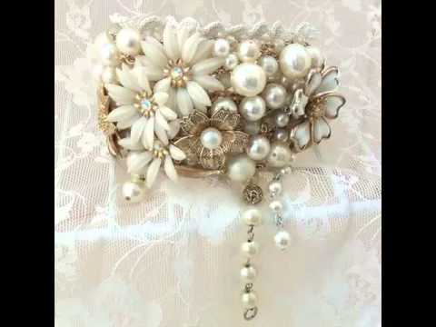 Wedding Boutonnieres And Corsage Vintage Picture Ideas Romance