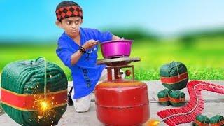 CHOTU ka INSAAF | छोटू का इन्साफ | Khandesh Hindi Comedy Video | Chotu Dada Comedy