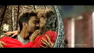 Nazriya nazim hot song from naiyaandi HD