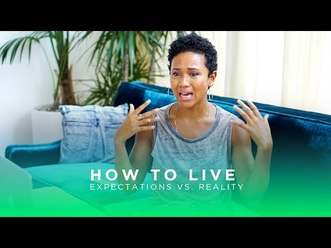 How to Live When You're Dying