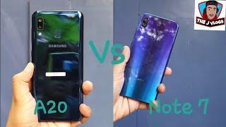 Samsung Galaxy A50 VS Galaxy A30| Phone Comparison| Camera Test