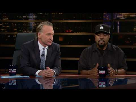 watch Ice Cube and Symone Sanders on White Privilege | Real Time with Bill Maher (HBO)