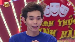 Hồng Thanh được Việt Hương Trấn Thành phát hiện tài năng khi diễn phụ tại Thách Thức Danh Hài