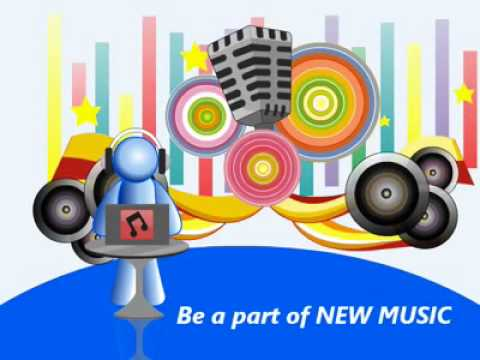 a NEW Music Social Network & Media Portal