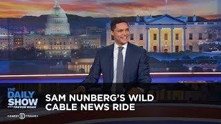 Sam Nunberg