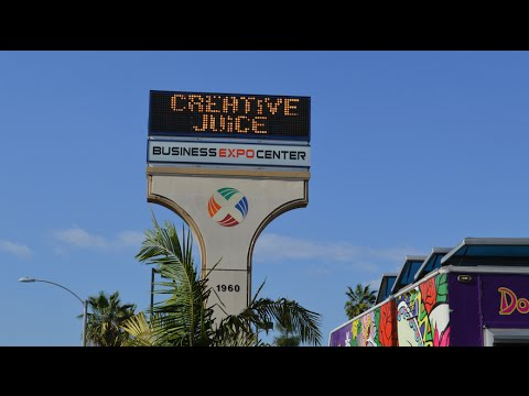 Creative Juice Expo