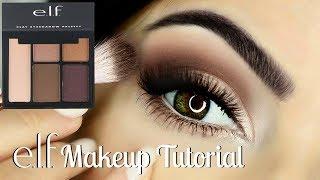 Download Beginners Eye Makeup Tutorial Using ELF | Parts of the Eye | How To Apply Eyeshadow Video
