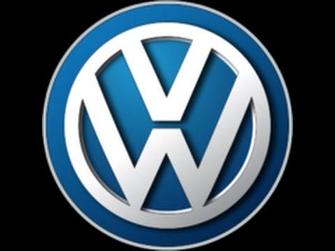 Every Volkswagen logo ever. (1939- Present)