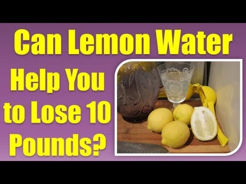Lemon Water Benefits - Lemon Water Benefits Weight Loss - Warm Lemon Water