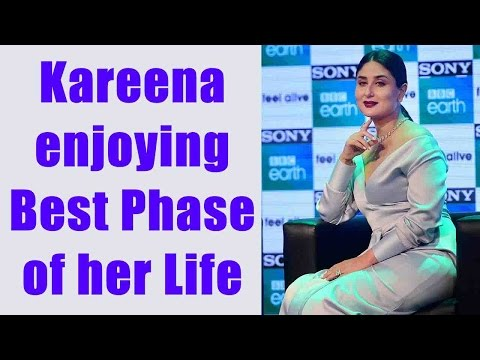 Xxx Mp4 Kareena Kapoor Says She Is In The Best Phase Of Her Life FilmiBeat 3gp Sex