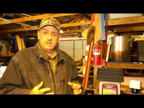 Electric Fence Charger Repair