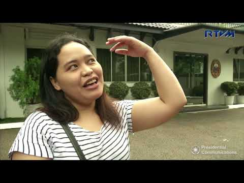 Interview with Filipinos in Singapore