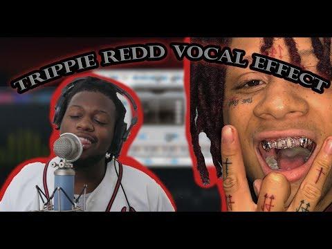 How to sound like Trippie Redd Vocal Effect Tutorial! FL Studio