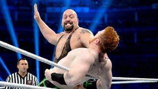 Sheamus vs. Big Show: SmackDown, April 26, 2013
