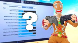 10 minutes) Xbox One Fortnite Settings Video - PlayKindle org