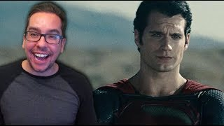 Henry Cavill is Still Contracted for One More Superman Appearance but He