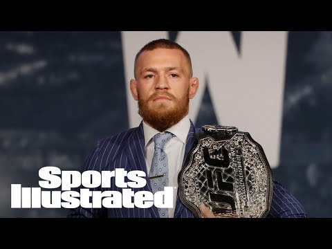 Breaking Down The Fallout From Conor McGregor's UFC 223 Rampage | SI NOW | Sports Illustrated