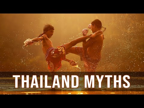 Thailand Facts For Tourists - 7 Myths Debunked