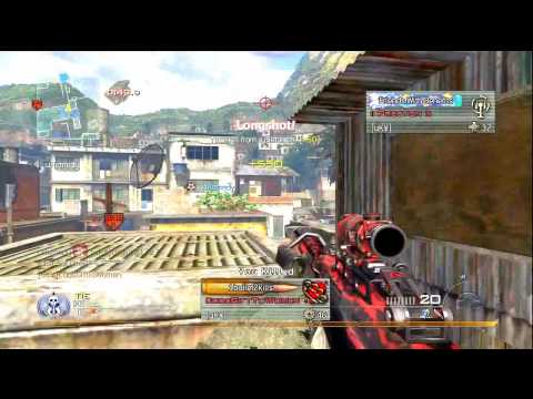 x ToY SoLDiieR .: Search and Destroy :. Montage