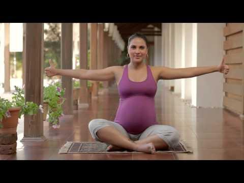 Prenatal Yoga 3_3 Hindi
