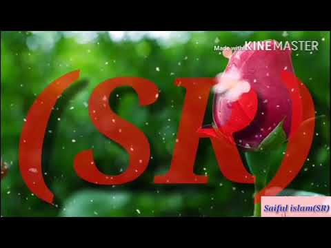 Xxx Mp4 SR Letter Whatsep Status Video💓 S Name Letter R Name Letter Love Status Video SR My Jaan 3gp Sex