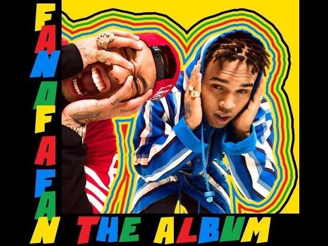 Chris Brown X Tyga - Westside