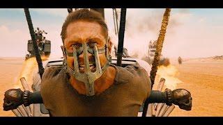 Mad Max - Fury Road - trailer