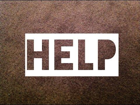I NEED YOUR HELP!