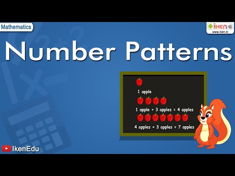 Cool Maths -- Learn about Number Patterns