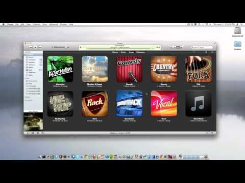 Quick Tip: How To Change Your iTunes Library's Name