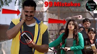 [EWW] EVERYTHING WRONG WITH TOILET EK PREM KATHA FULL MOVIE 2017 (99) MISTAKES FUNNY MISTAKES AKSHAY
