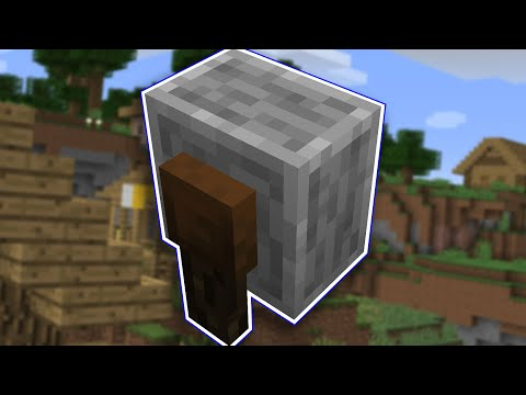 How to Use the Grindstone in Minecraft